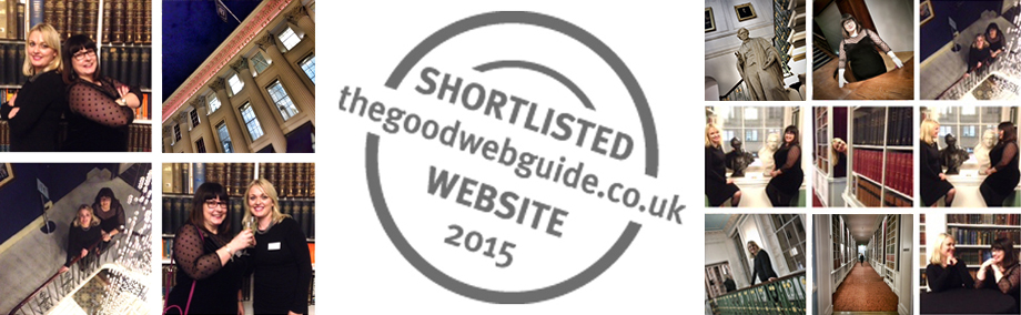 the good web guide awards 2015